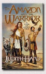 Amazon and The Warrior cover