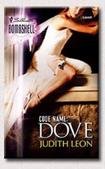 Code Name: Dove cover